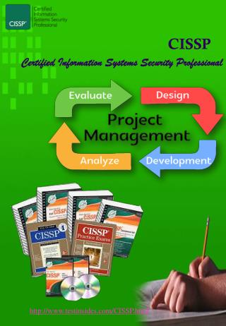 ISC CISSP Braindumps Training and Certification