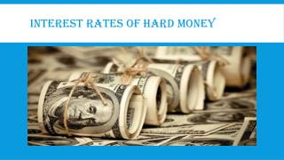 Interest Rate Of Hard Money Loan