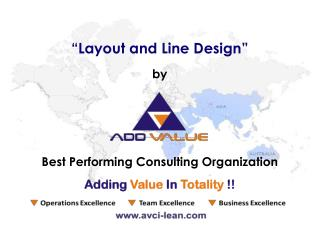 Introduction of Layout and Line Design - ADDVALUE - Nilesh Arora