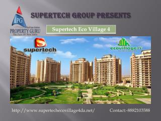 Supertech Sports Village 4