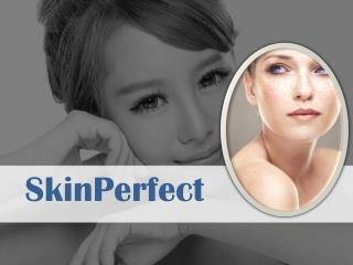 Acne Treatment System - SkinPerfect