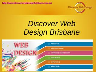 Website design in brisbane