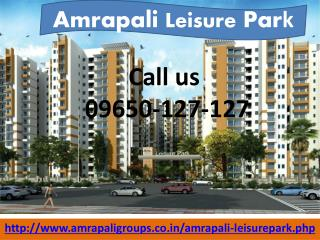 Amrapali Leisure Park Noida Extension