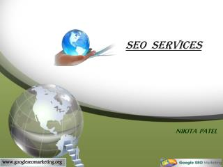 Seo Services In Ahmedabad Are A Combination Of Quality And ExpertiseSEO Services in Ahmedabad