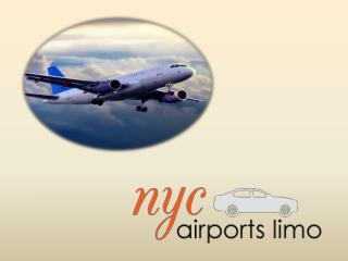 Airport Transportation Service in New York