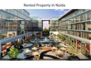 Commercial Property In Noida Expressway