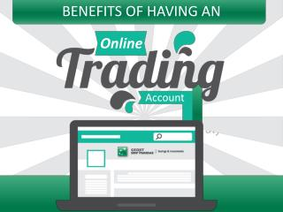 Benefits of Online Trading Account - Geojit BNP Paribas