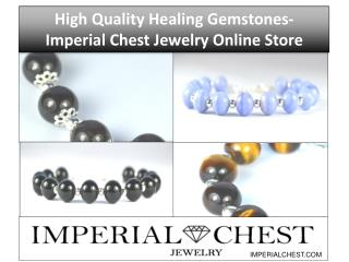 Imperial Chest Jewelry Online Store- GEMSTONE JEWELRY