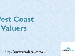 Acquire Taxation Valuations Service with West Coast Valuers