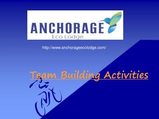 School outing/picnic/student day trip near Gurgaon at Anchorage Eco Resort