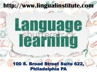 English Language Improvement, Spanish, Portuguese Language Class, Learn to Speak Spanis