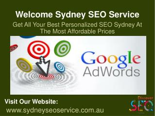 Google AdWords Management Sydney | PPC Services Sydney