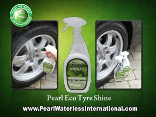 Pearl Waterless Car Care-Pearl Global Limited Products.