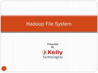 Hadoop training in Hyderabad | Hadoop training Institute in Hyderabad