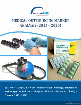 Medical Outsourcing Market Analysis