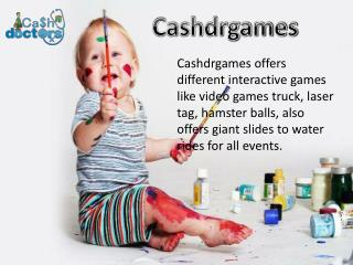 Most Exiciting Games for Kids