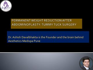 Tummy Tuck surgery India