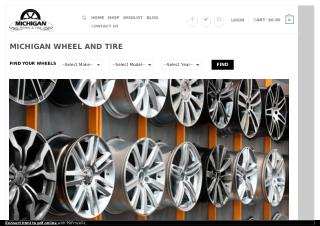 Chevrolet Factory Wheels & Best Buick Oem Rims