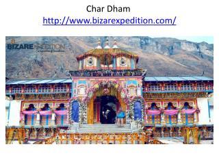 Char Dham