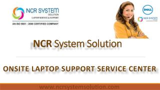 How to Find Dell Laptop Service Center in Noida?