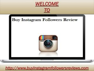 Looking Best Company to Buy Instagram Followers