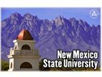 PowerPoint Presentation - NMSU: Research