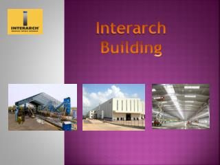 Pre-Engineered Metal Building Systems