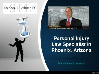 Medical Malpractice Lawyer Phoenix Arizona
