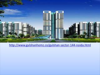 Gulshan Homz Sector-144, Noida