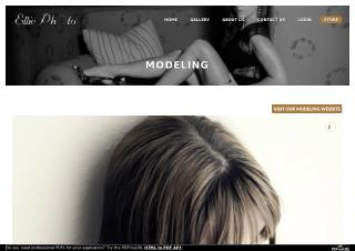 Modeling Photography and Fashion Model Photographers
