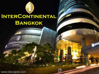Know about the Things of Interest in Bangkok