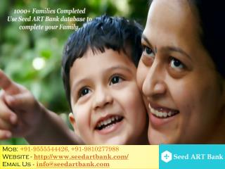 Hire a Surrogate Mother in India
