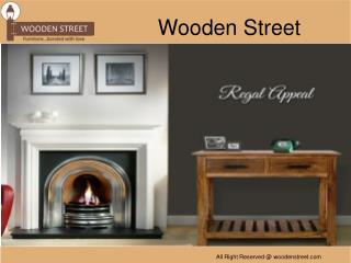 Stylish wall Shelves , Buy wooden wall shelves online at wooden street.