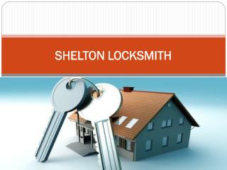 SHELTON LOCKSMITH