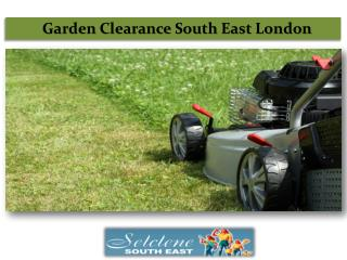 Excellence Rubbish Removal in South East London