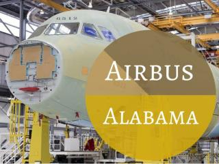 Airbus, Alabama