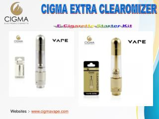 Electronic cigarettes are the best solution for smokers