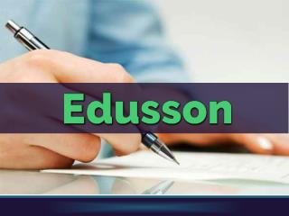Best essay writing service Edusson.com