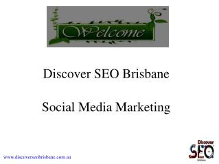 Social Media Marketing Agency Brisbane