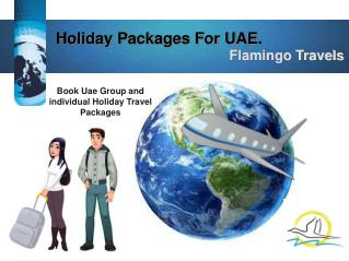 Dubai: A Tranquil Destination To Make Holidays Memorable