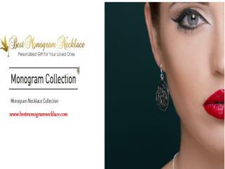 Beautiful Designed Personalized Jewellery