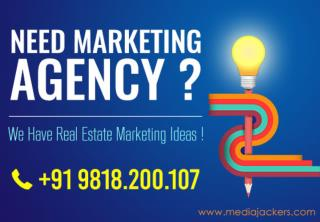 Real Estate Marketing Company