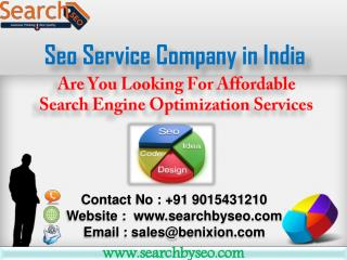 Are You Looking For Affordable Search Engine Optimization Services