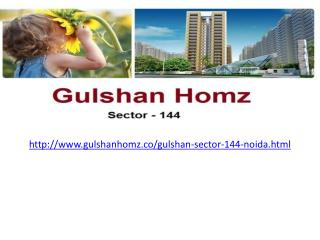 Gulshan Luxury Flats Apartments