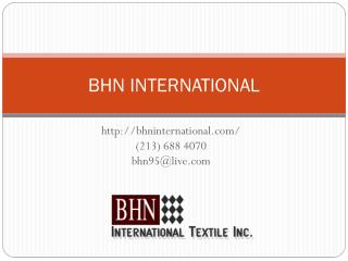 Stretch Woven Fabric Wholesale