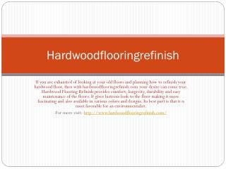 Installation of Tiles and Hardwood Flooring in Maryland