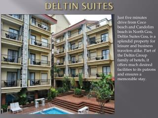 Deltin Suites