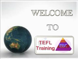 EBC TEFL course Phuket Thailand program