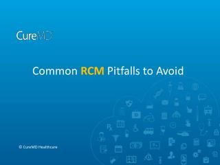Common RCM Pitfalls to Avoid