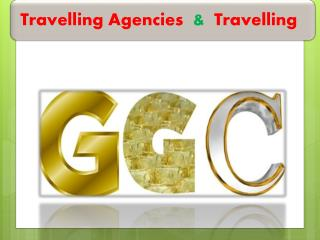 Travelling Agencies